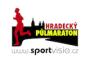 Olfincar hradecký půlmaraton - dětský závod