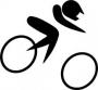 Rakovnické cyklování 2015 - DOWNHILL - 2.kolo